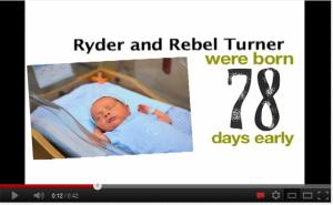 Ronald McDonald Family Room Video Playlist