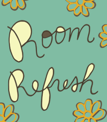 Room Refresh Logo