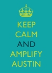 Keep Calm Original