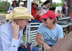 Cowboy & Ann 2013