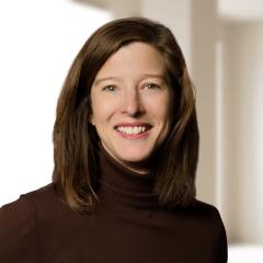 Carolyn Schwarz, New RMHC Austin Executive Director